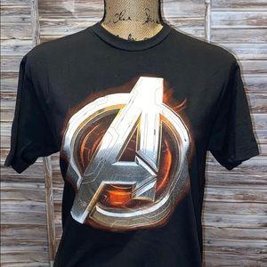 Avengers T-shirt.           A1011